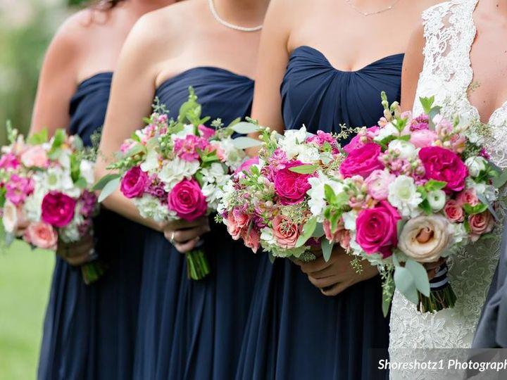 Tmx 1477573518747 Brownamarashoreshotz1photographyharborviewhotelwed Marshfield wedding florist