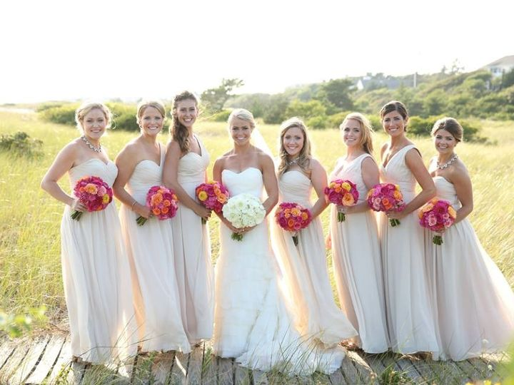 Tmx 1477573684030 Erin Kelly Marshfield wedding florist