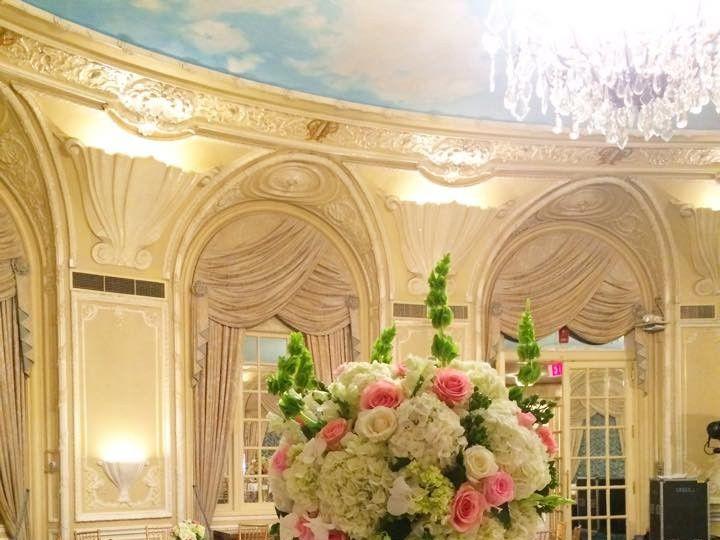 Tmx 1477573691242 Jackie  Marshfield wedding florist