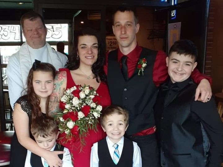 Tmx 5 51 1030935 160054922795520 Cleveland, OH wedding officiant