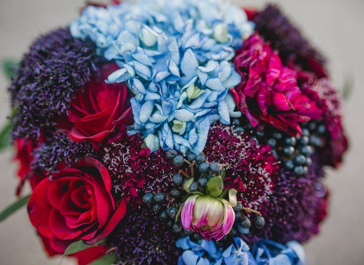 Jodi bouquet