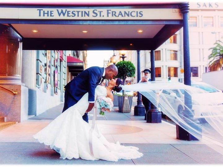 Tmx 1477426923 A74e93ae48d77f97 1476402997564 Picture Your Wedding Here San Francisco, California wedding venue