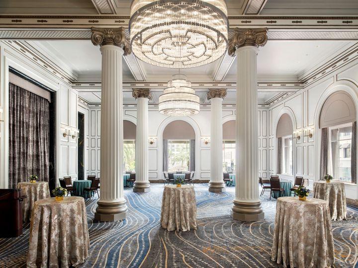 Tmx Colonnade 51 440935 1558632516 San Francisco, California wedding venue