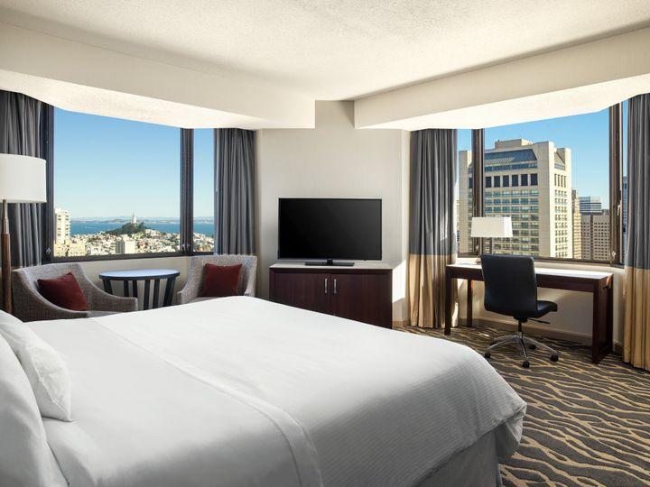 Tmx Junior Suite Coit Tower View Room Tower Building 51 440935 1558632540 San Francisco, California wedding venue