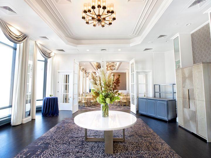 Tmx Mission Bay Room Foyer 2 51 440935 1558632540 San Francisco, California wedding venue