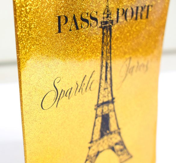 A passport to Paris