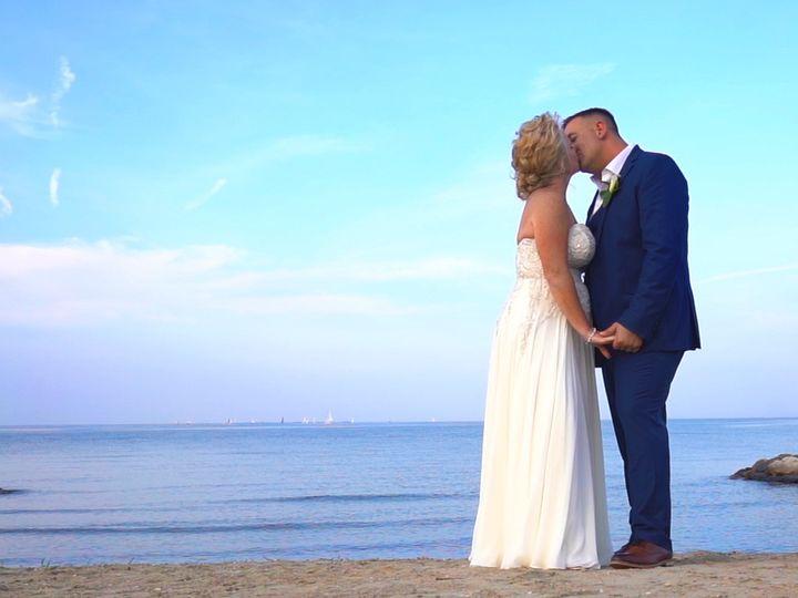 Tmx Beach Kiss 51 1031935 Harpers Ferry, WV wedding videography