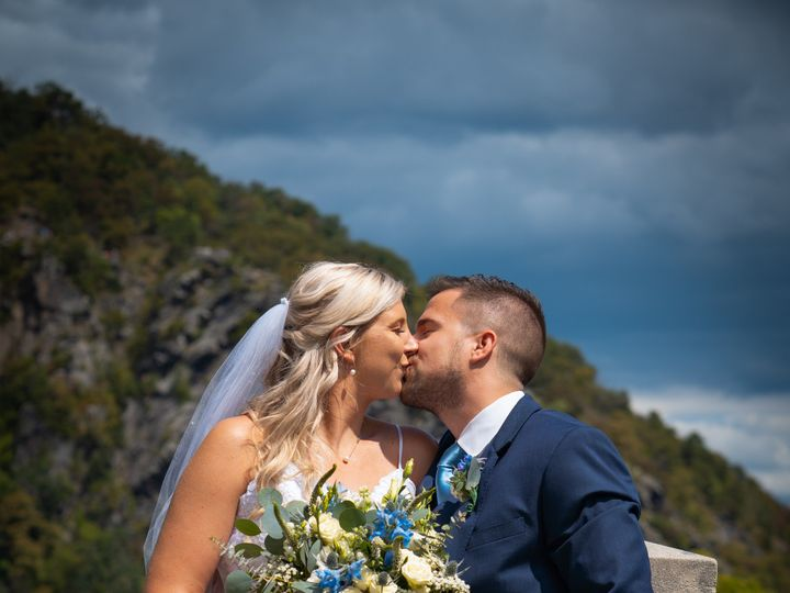 Tmx Dumont 2 51 1031935 1567290874 Harpers Ferry, WV wedding videography