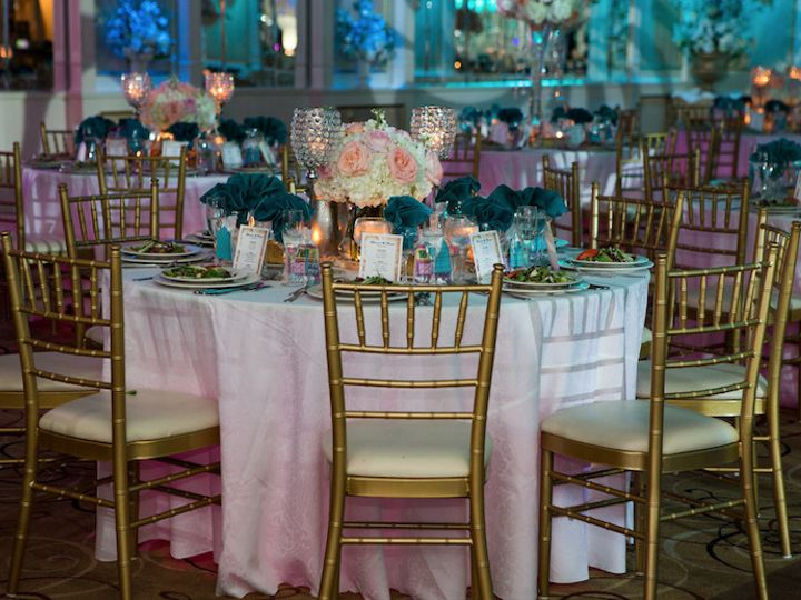 Tmx 1495817980301 Pink And Blue Moonachie, New Jersey wedding venue