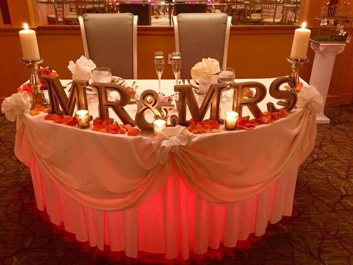 Tmx 1495817992744 Sweetheart Table Moonachie, New Jersey wedding venue