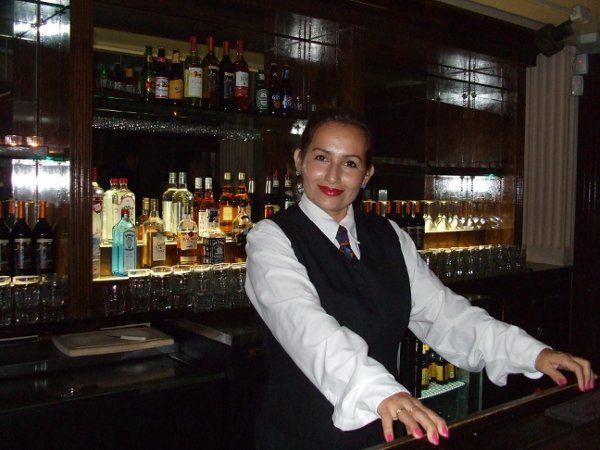 rent a bartender service unique services houston 832
