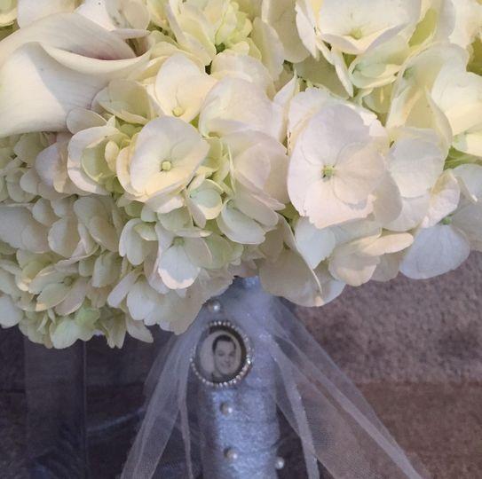 rebeccas bouquet