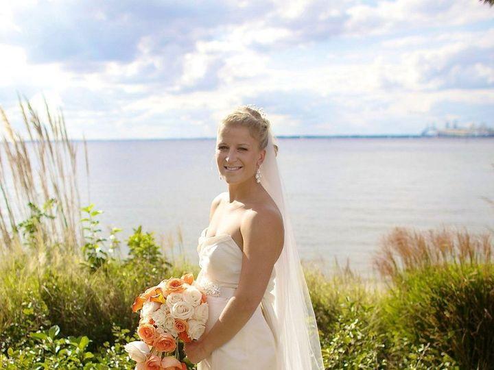 Tmx 1361298911146 AllieBridalGownAlone Reisterstown, MD wedding florist