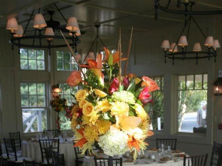 Tmx 1361299049779 TallCenterpieceAllieandToddforWeddingWire Reisterstown, MD wedding florist
