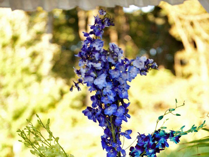 Tmx 1415489841362 Brittanys Centerpiece For Website Reisterstown, MD wedding florist