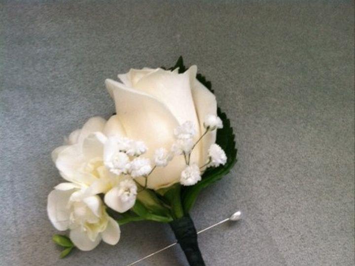 Tmx 1451763966737 Inessa Boutineer Reisterstown, MD wedding florist