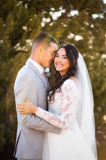 Albuquerque wedding