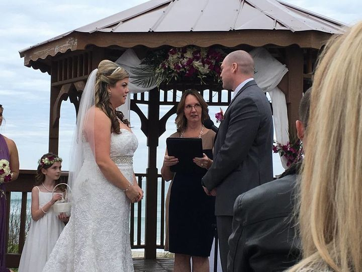 Tmx 1503865087134 1640671118674177635055496507030439737767684n Cocoa Beach, FL wedding officiant
