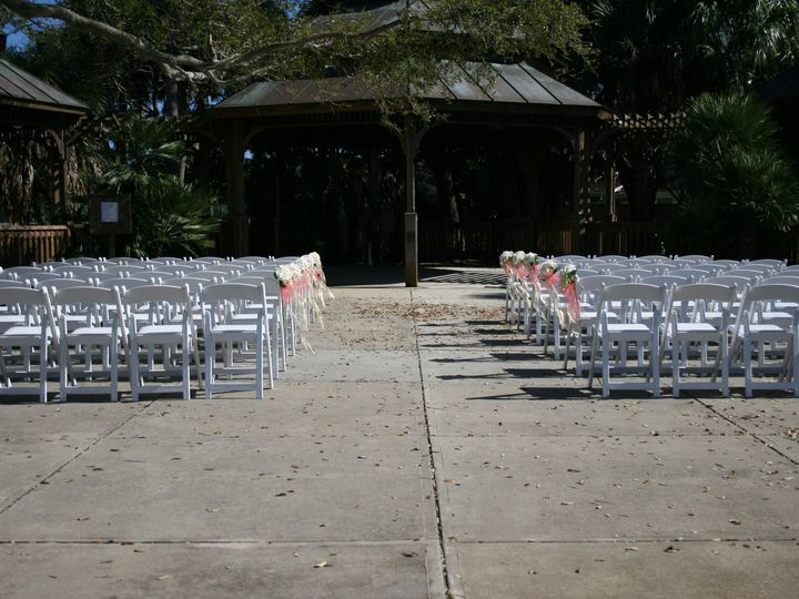 Tmx Nancy Tony Ryckman Park 51 981935 Cocoa Beach, FL wedding officiant