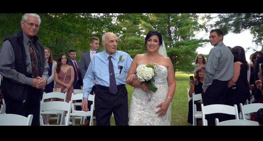 Paul and Diane's Wedding