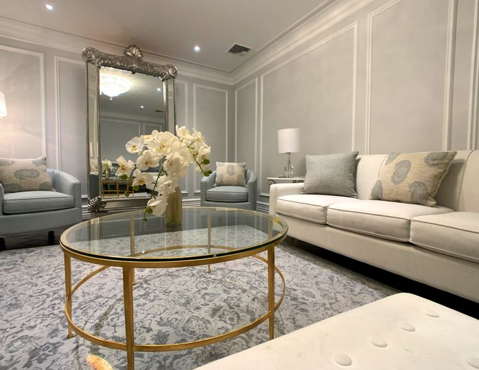 Dressing Suite