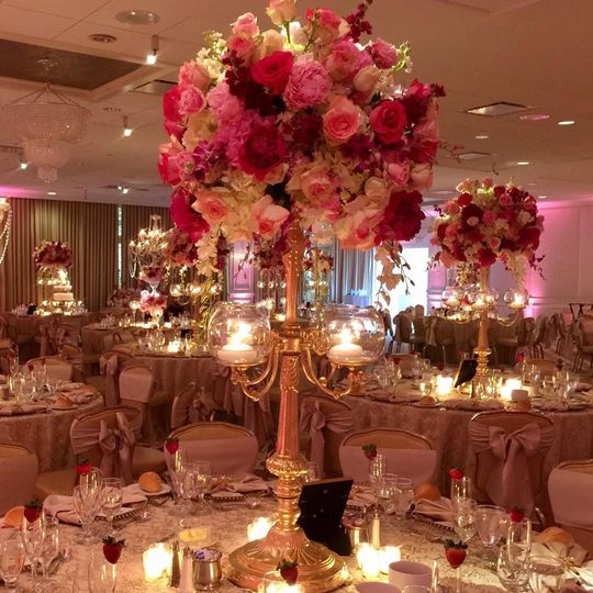 Florals - North Hills Country Club