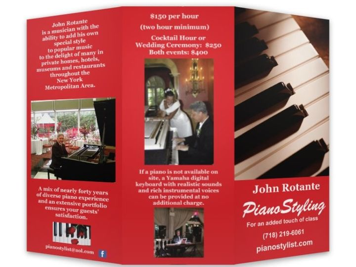Tmx 1501089664111 Preview Pianostylist Brochure 17 Brooklyn wedding ceremonymusic