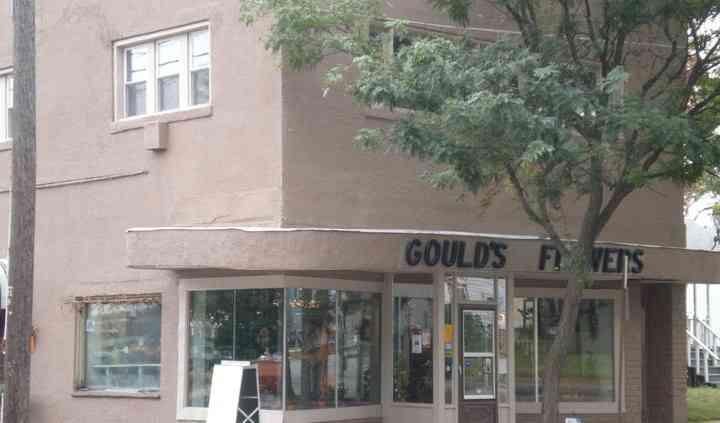 Gould's Flowers Inc.