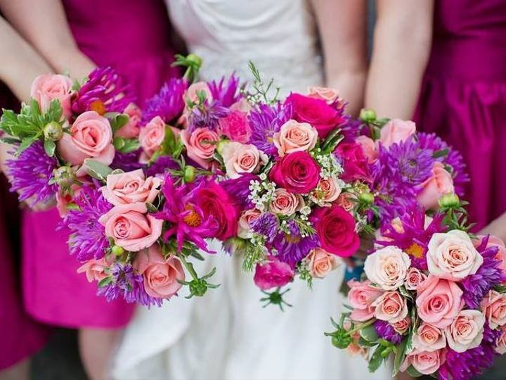 Tmx 1453412761531 Wedding Bouquets Lockport wedding florist