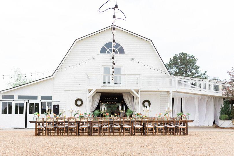 Sweet Meadow Farm, GA