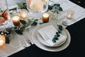 Antler & Orchid Events, LLC