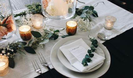 Antler & Orchid Events