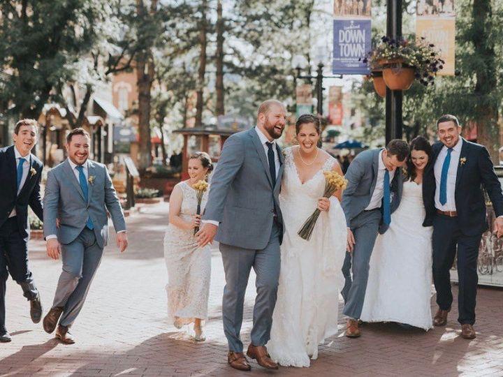 Tmx Fullsizerender 3 51 1022935 1563315825 Boulder, CO wedding planner