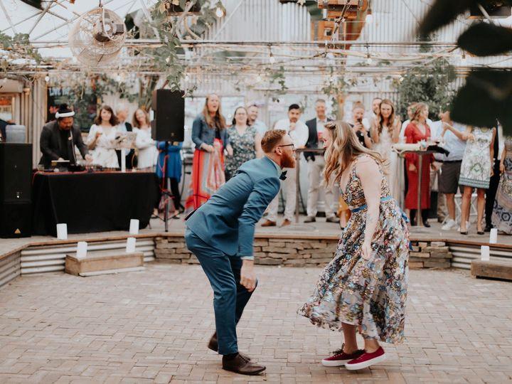 Tmx Img 5641 51 1022935 1561335550 Boulder, CO wedding planner