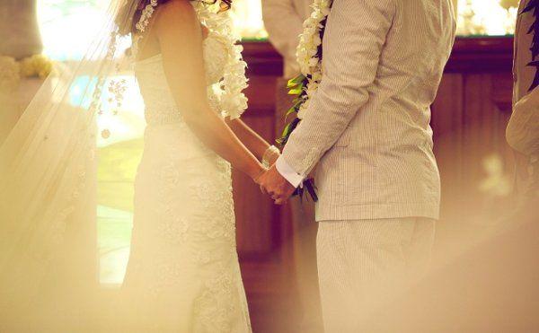 Heavenly Fairytale Weddings