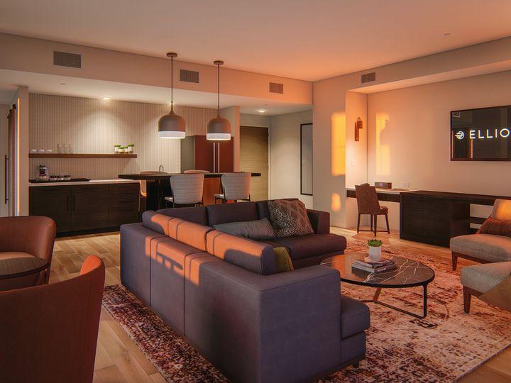 Tmx Elliot Guest Units 4k Penthouse 51 1032935 Minneapolis, MN wedding venue