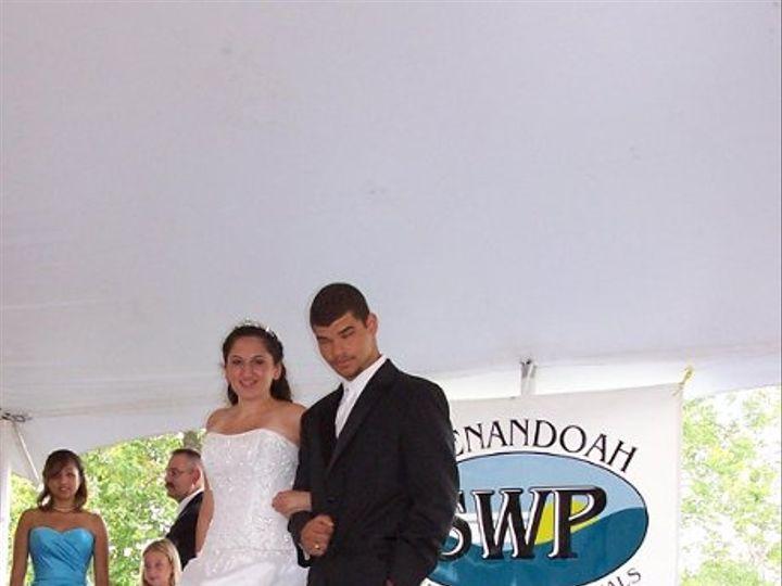 Tmx 1203608620954 Bridalshowpictures2007146 Winchester wedding dress