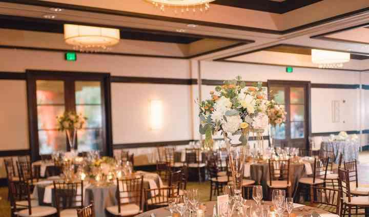 Rancho Bernardo Inn Venue San Diego Ca Weddingwire