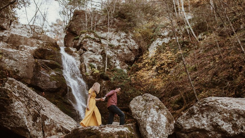 Cascades Engagement