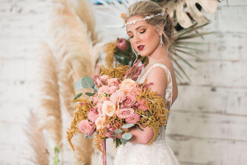 Wedding venue katy