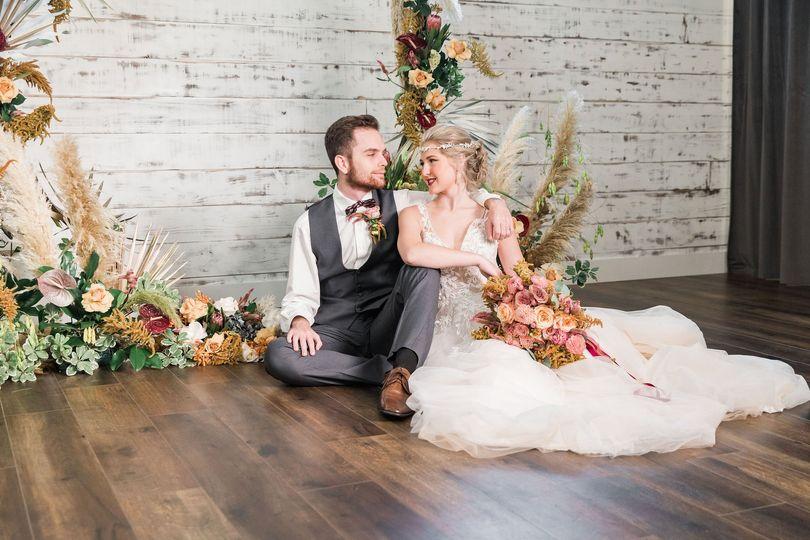 Wedding venue all inclusive