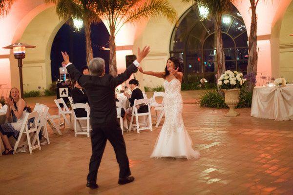 Tmx 1458145717703 600x6001453223414706 Matt Selena Wedding 0557 Santa Barbara, CA wedding dj