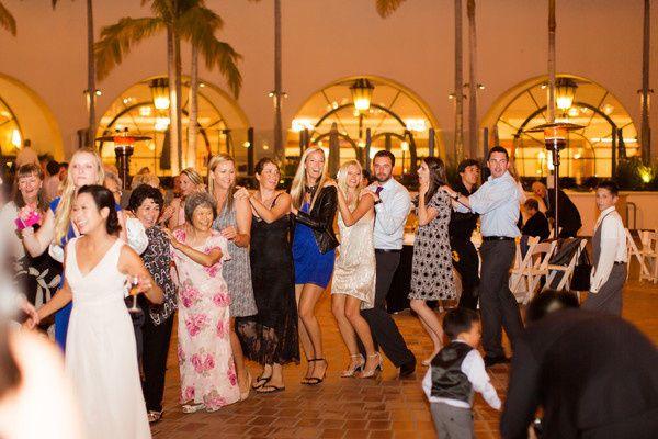 Tmx 1458145746131 600x6001453223535829 Matt Selena Wedding 0596 Santa Barbara, CA wedding dj