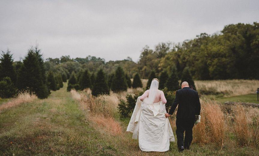 Cantwell's Weddings