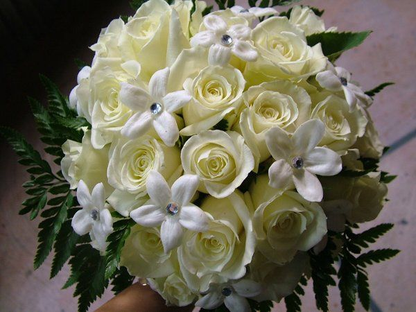 Tmx 1313094337041 Whiterosesandsteph Carson City wedding florist