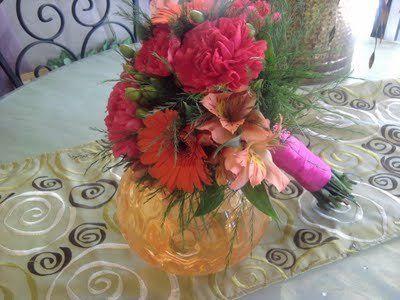 Tmx 1319741960767 Gerbsandalstro Carson City wedding florist