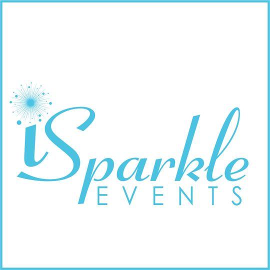 6c8cc8c649238685 iSparkle Events Logo One Color Turq square