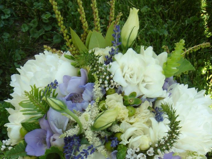 Tmx 1395672110667 Dsc0252 Portsmouth, NH wedding florist