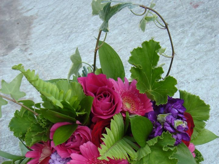 Tmx 1395672139926 Dsc0348 Portsmouth, NH wedding florist