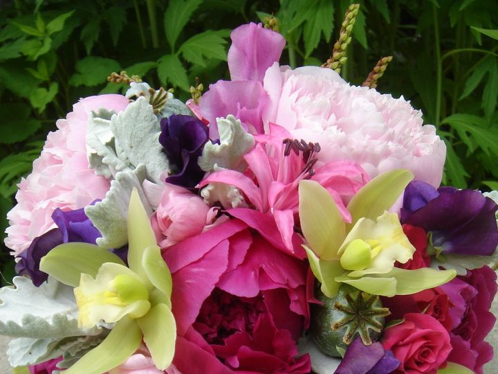 Tmx 1395672168187 Pic  Portsmouth, NH wedding florist